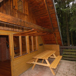 Levné-ubytování-Jedovnice-Chata-U-Veverky