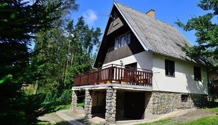 Levné ubytování jižní Morava