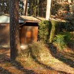 Levné-ubytování-Jedovnice-Chata Koala 1