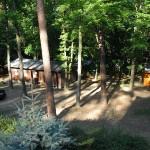 Levné-ubytování-Jedovnice-Chata-Méďa 1