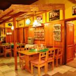 Restaurace Olšovec