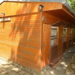 Levné ubytování Jedovnice Chata Brtník 1